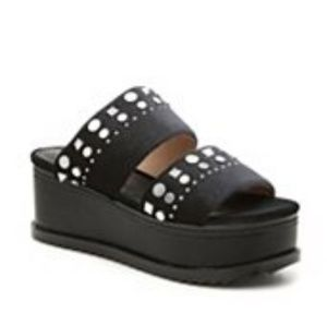 💥SALE💥 Shelly's London Eden Platform Sandal
